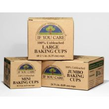 If You Care Mini Baking Cup