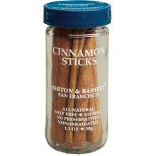 Cinnamon Stick Seasoning