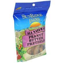 SunRidge Farms Peanut Butter Pretzel 1 Pound