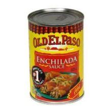 Hot Enchilada Sauce