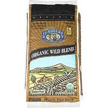 Lundberg Farms Organic Wild Blend Rice 1 Pound