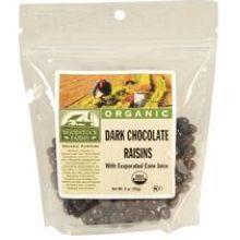 Dark Chocolate Raisin