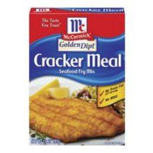 Golden Dipt Crackermeal