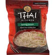 Thai Kitchen Spring Onion Instant Rice Noodle Soup 1.6 ounce