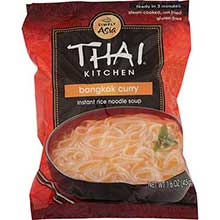 Thai Kitchen Bangkok Curry Instant Rice Noodle Soup 1.6 ounce