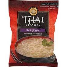 Thai Kitchen Thai Ginger Instant Rice Noodle Soup
