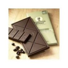 Mocha Chocolate Bar