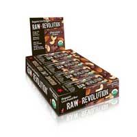 Organic Chocolate Crave Food Bar