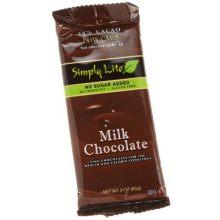 Gluten Free Milk Chocolate Bar