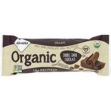 Nugo Organic Double Dark Chocolate Nutrition Bar 5 Gram