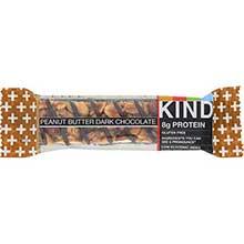 Peanut Butter Dark Chocolate Plus Protein Bar