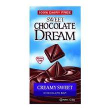 Dream Dark Chocolate Bar
