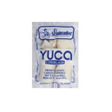 Low Sodium Yuca