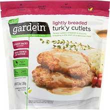 Home Style Gravy Turkey Cutlets