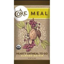 Organic Almond Raisin Meal Bar