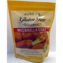 Gluten Free Gourmet Mozzarella Stick
