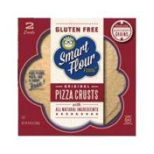Ancient Grain Pizza Crust