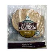 Original Artisan Flatbread and Pizza Crust