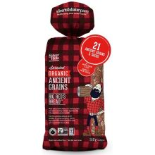 Organic Big Reds Sprouted Bread