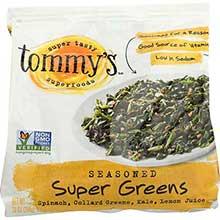 Super Greens