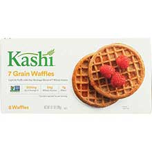 Original 7 Grain Waffles
