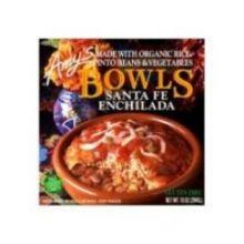 Organic Santa Fe Enchilada Bowl