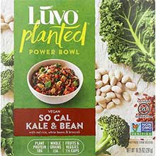 So Cal Kale and Bean Planted Power Bowl