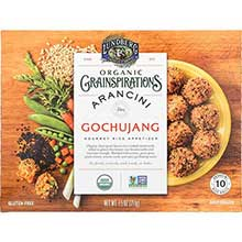 Arancini Gochujang Rice Appetizer