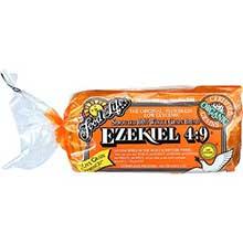 Food For Life Baking Organic Ezekiel 4 9 Bread