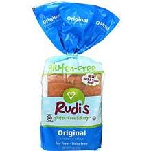 Gluten Free Original Sandwich Bread
