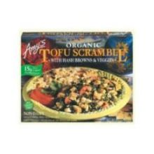 Organic Tofu Scramble Breakfast