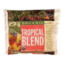 Woodstock Farms Organic Tropical Fruit Blend 10 Ounce