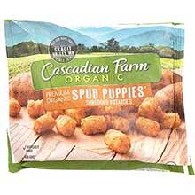 Cascadian Farm Organic Frozen Potato