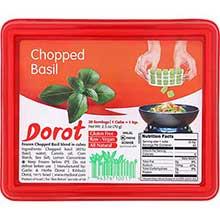 Dorot Chopped Basil