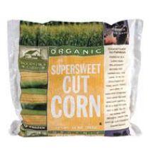 Woodstock Farms Organic Frozen Cut Corn 5 Pound