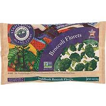 Floret Broccoli