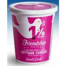 All Natural Cottage Cheese
