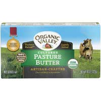 Cultured Pasture Butter