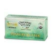 Organic Pasture Butter