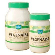 Organic Vegenaise