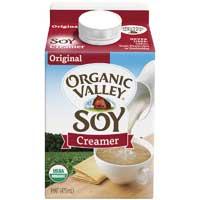 Original Non Dairy Soy Creamer
