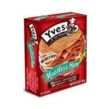 Deli Ham Veggie Slice