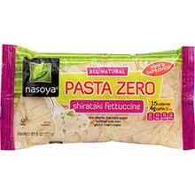 Light Zero Shirataki Fettuccine Pasta