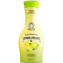 All Natural Homestyle Lemon Limeade Juice