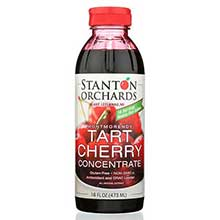 Concentrate Montmorency Tart Cherry Juice