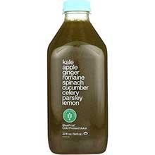 Blueprint juice at foodservicedirect kale apple ginger juice malvernweather Gallery