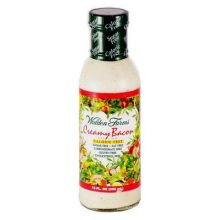 Sale Item Creamy Bacon Dressing