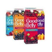 GoodBelly Probiotic Fruit Drink