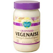 Vegenaise Grapeseed Oil