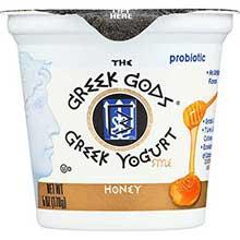 Greek Gods Greek Yogurt
